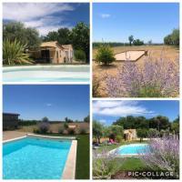 gite Camaret sur Aigues Holiday home Route de Mazan