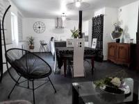 Appart Hotel Saint Avit les Guespières résidence de vacances Le Loft De Teddy