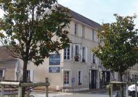 Hôtel Coulommiers la Tour Hotel Le Cassini