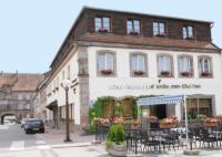 Hôtel Hinsbourg Hotel Erckmann Chatrian