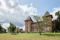 Chambre d'Hôtes Tarn et Garonne Castel Bois Marie