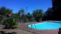 tourisme Hasparren Chambre privée à Tarnos