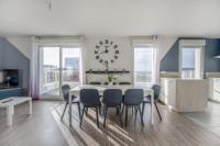Appart Hotel Linas Appart Hotel Bel appartement de 3 chambres à 40 minutes de Paris