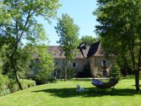 Chambre d'Hôtes Montvalent Moulin de Latreille