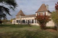 Chambre d'Hôtes Gajac Château Le Guit