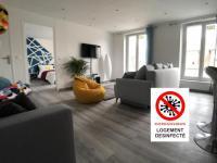 Résidence de Vacances Dampmart Résidence de Vacances La Suite Emoji - SDP