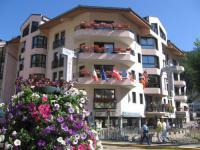 Hôtel Les Allues Hotel Amélie