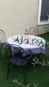 gite Arles Chez Fortunette