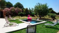 Résidence de Vacances Bonnieux Résidence de Vacances Appart indépendant dans propriété 4000 m2 Luberon