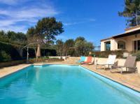gite Cassis Villa Le Beausset