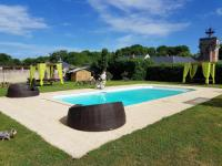 Location de vacances Neuillé le Lierre Location de Vacances Holiday home Lieu dit Jallanges - 2