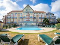 Appart Hotel Basse Normandie Appart Hotel Apartment Port Guillaume.15