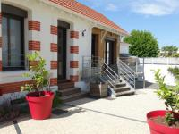 gite Saint Sulpice de Royan Holiday Home Valombre