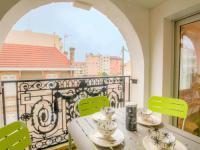 Appart Hotel Arcachon Appart Hotel Apartment Villa Symphonie.1
