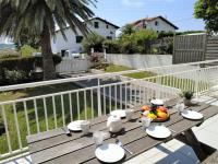 gite Anglet Holiday Home Aïten Battela