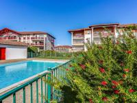 Appart Hotel Saint Jean de Luz Appart Hotel Apartment Le Clos du Golf.3
