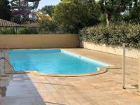 Appart Hotel Agde Appart Hotel Apartment Les Terrasses du Grand Bleu