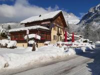 Hotel pas cher Chamonix Mont Blanc hôtel pas cher Auberge Les Gorges De La Diosaz
