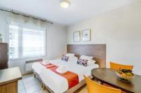 Appart Hotel Évian les Bains Appart Hotel Appart´City Thonon les Bains
