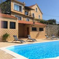 gite Nice Villa Côte d'Azur