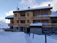 Appart Hotel Savoie Appart Hotel Studio La Plagne Village