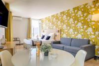 residence Cannes Apart'hotel Ajoupa