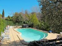 gite Cassis Hausteil mit Pool Ollioules 120S