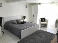 Chambre d'Hôtes Dijon Apartment 36 m²