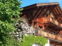 Chambre d'Hôtes Chamonix Mont Blanc Le 121 Chambres d'hôtes