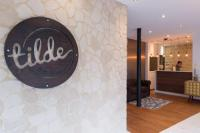 Ile de France Hôtel Tilde