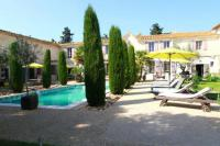 gite Arles Holiday home Route de Sylvereal - 2
