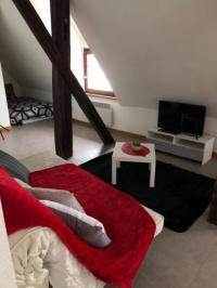 Appart Hotel Alsace Appart Hotel Duplex à Ribeauvillé