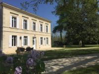 Chambre d'Hôtes Saint Maixant Domaine Cazenave