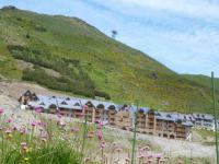Village Vacances Bagnères de Bigorre résidence de vacances Résidence Mer et Golf Tourmalet