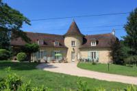 Chambre d'Hôtes Puy d'Arnac La Majorie Basse