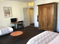 Hotel Fasthotel Franche Comté Nouvel Hotel