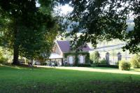 Gîte Sainte Marie en Chaux Gîte Chateau De La Presle, Breurey Les Faverney