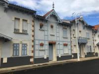 gite Biscarrosse House Maison centre ville