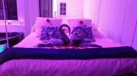 Chambre d'Hôtes Forcalqueiret Songe d' une nuit