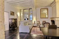 Appart Hotel Paris 4e Arrondissement Appart Hotel ISLAND ST LOUIS - CATHEDRAL OUR LADY - PARIS 4TH