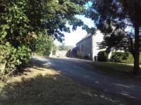 gite Condé sur Noireau L' ancien pressoir 2
