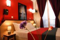Hotel Fasthotel Paris Hotel Audran