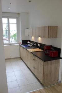 Résidence de Vacances Meuse Résidence de Vacances appartement 110m² verdun