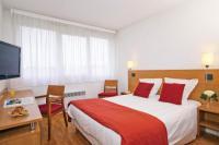 Hotel Fasthotel Rillieux la Pape Séjours et Affaires Lyon Saint-Nicolas