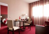Apparthotel-Operalia-Grenoble-Les-Cedres Grenoble