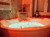 Résidence de Vacances Panges Résidence de Vacances Appart SPA #Massage Dijon