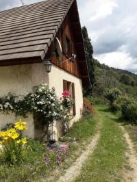 gite Tende Chalet Route de Nice
