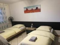 Appart Hotel Folgensbourg Appart Hotel Studio Lora RM 1221