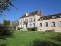 Chambre d'Hôtes Maligny Domaine de Sainte Anne