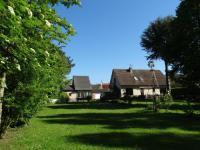 Chambre d'Hôtes Amiens La Grange du Verger